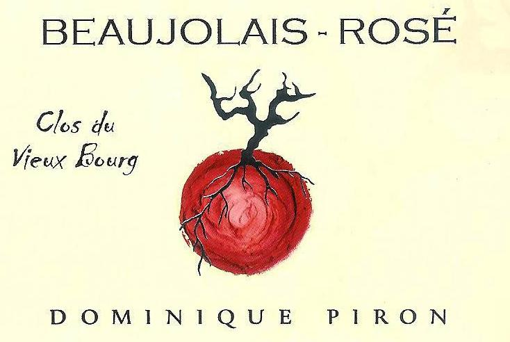 BEAUJOLAIS-ROSE-NV