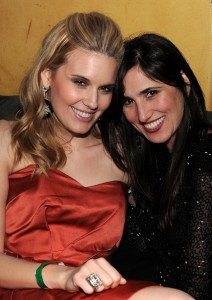 8th Annual Pre-Oscar Party with Maggie Grace