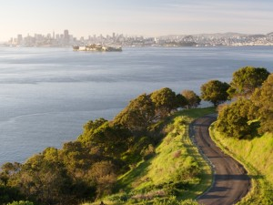 Angel Island, Best Hikes in Marin County